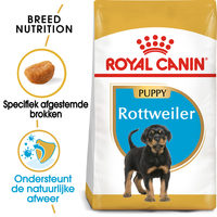 Royal Canin Rottweiler Puppy - Hondenvoer