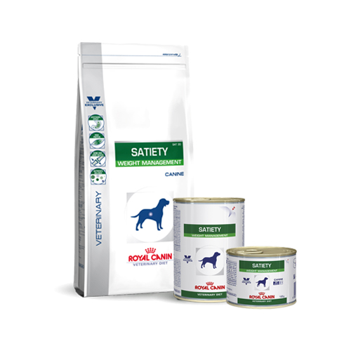 Royal Canin Satiety Chien