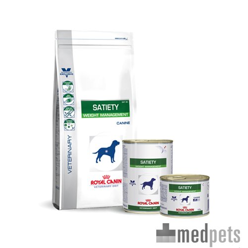 Royal Canin Satiety Dog Food Kg