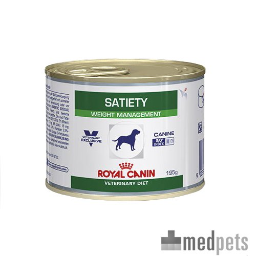 Royal Canin Satiety Sat Dog Food Kg