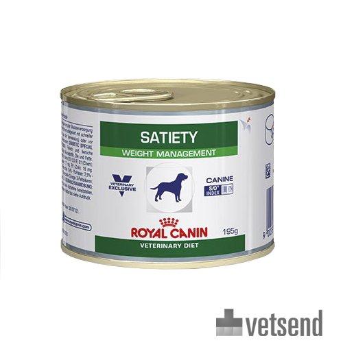 Satiety Maintainance Dog Food