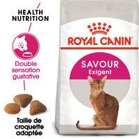 Royal Canin Savour Exigent - Alimentation pour Chats