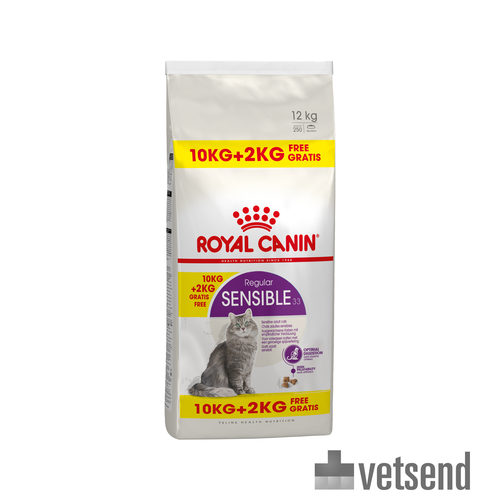royal canin sensible 33 cats order. Black Bedroom Furniture Sets. Home Design Ideas
