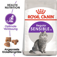 Royal Canin Sensible 33 - Katzenfutter