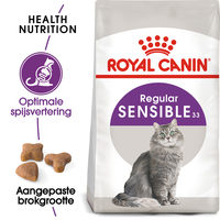 Royal Canin Sensible 33 - Kattenvoer