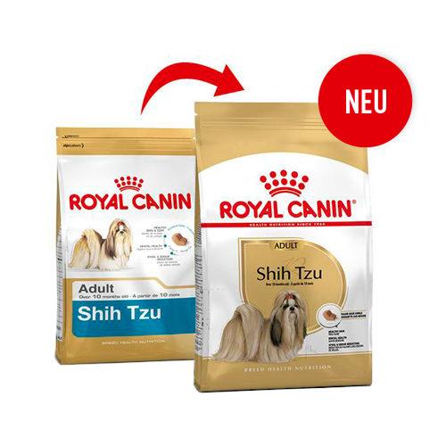 Royal Canin Shih Tzu Adult - Hundefutter