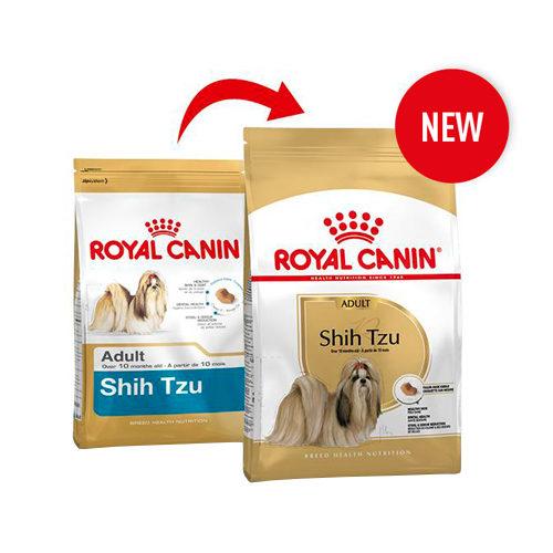Royal Canin Shih Tzu Adult - Dog Food