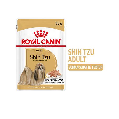 Royal Canin Shih Tzu Wet