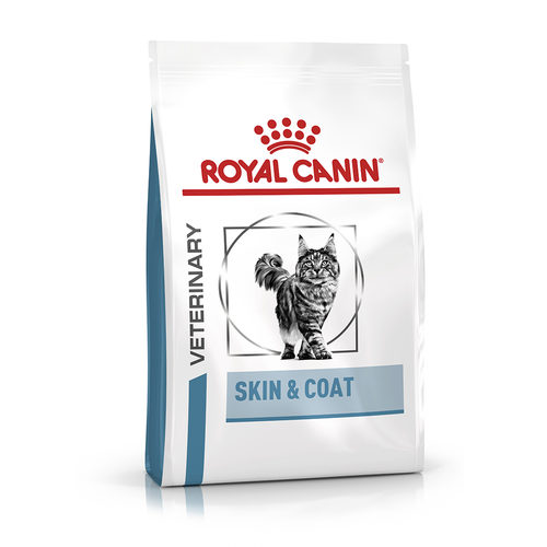 Royal Canin Skin & Coat