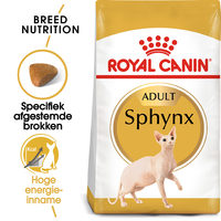 Royal Canin Sphynx Adult - Kattenvoer