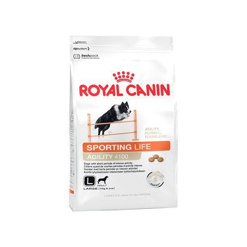 Royal Canin Sporting Energy 4100 Large Dog