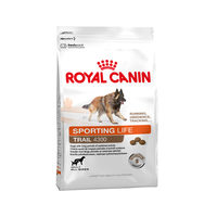 Royal Canin Sporting Trail 4300 - Hondenvoer