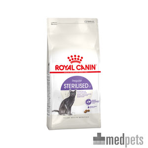 royal canin sterilised 37 chat commander. Black Bedroom Furniture Sets. Home Design Ideas