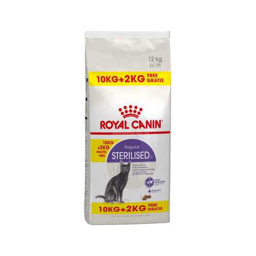 Royal Canin Sterilised 37 - Katzenfutter