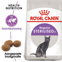 Royal Canin Sterilised 37 - Kattenvoer