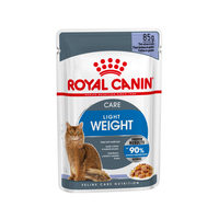 Royal Canin Light Weight Care in Jelly - Katzenfutter