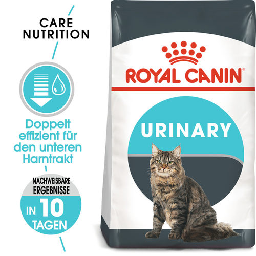 Royal Canin Urinary Care - Katzenfutter