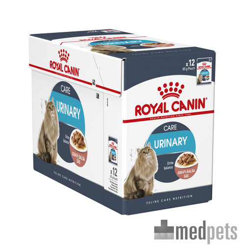 royal canin urinary care in gravy commander. Black Bedroom Furniture Sets. Home Design Ideas
