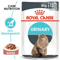 Royal Canin Urinary Care in Gravy - Katzenfutter