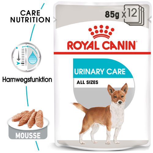Royal Canin Urinary Care Wet - Hundefutter