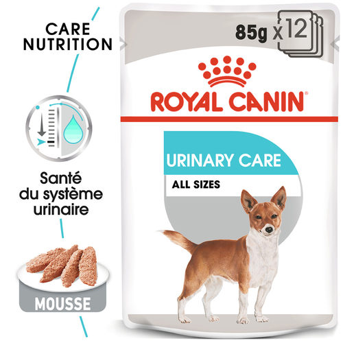 Royal Canin Urinary Care Wet - Alimentation pour Chien