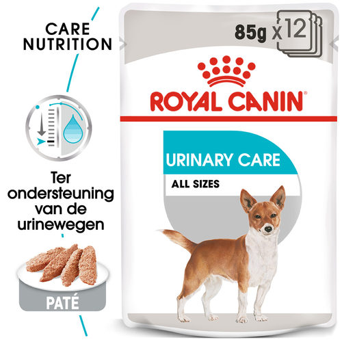 Royal Canin Urinary Care Wet - Hondenvoer