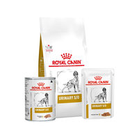 Royal Canin Urinary S/O Hond