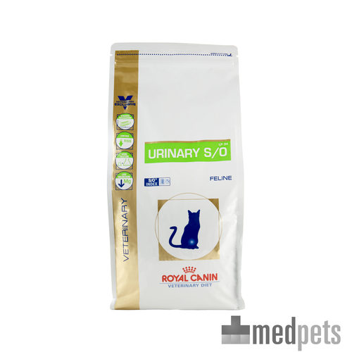 Product afbeelding van Royal Canin Urinary S/O Kat