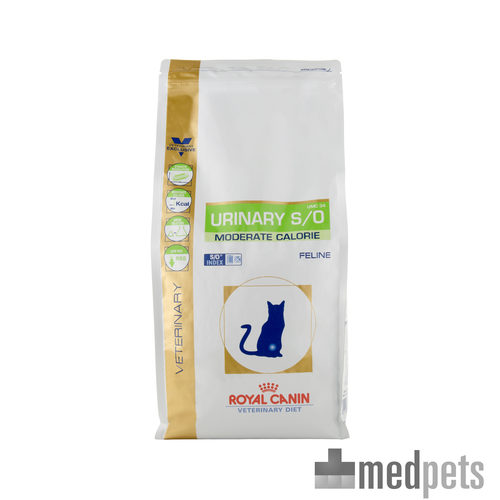 royal canin urinary moderate calorie katze. Black Bedroom Furniture Sets. Home Design Ideas