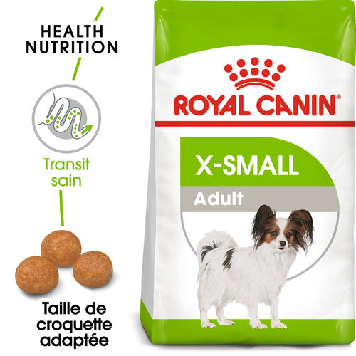 Royal Canin X-Small Adult - Alimentation pour Chiens
