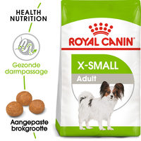 Royal Canin X-Small Adult - Hondenvoer