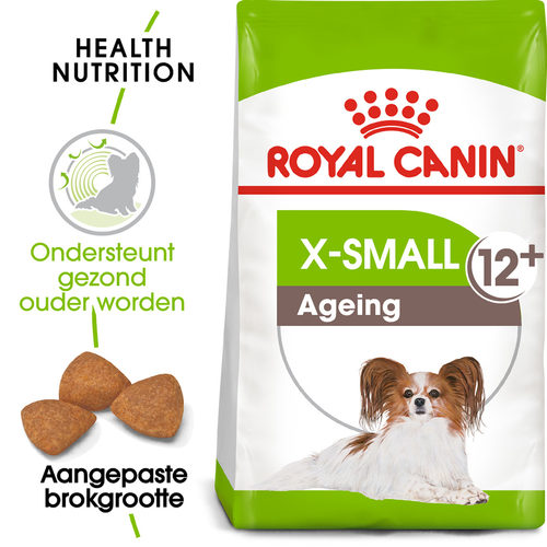 Royal Canin X-Small Ageing 12+ - Hondenvoer