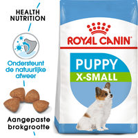 Royal Canin X-Small Puppy - Hondenvoer