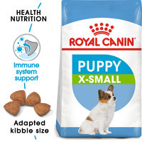 Royal Canin X-Small Puppy - Dog Food