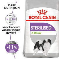 Royal Canin X-Small Sterilised - Hondenvoer
