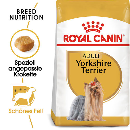 Royal Canin Yorkshire Terrier Adult - Hundefutter