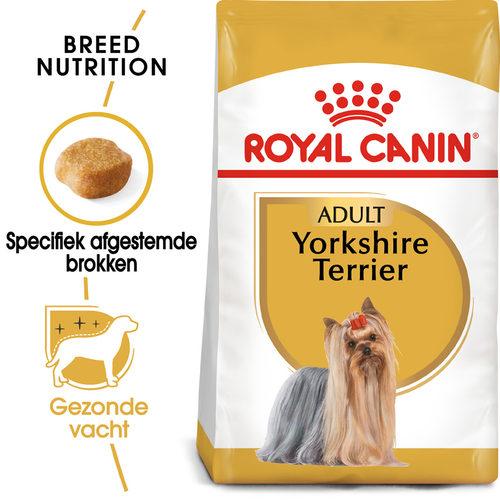 Royal Canin Yorkshire Terrier Adult - Hondenvoer