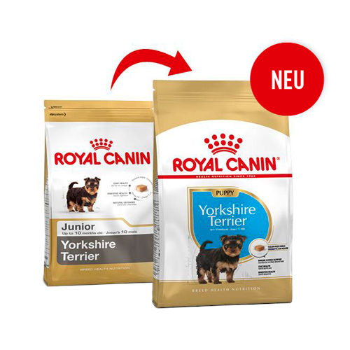 Royal Canin Yorkshire Terrier Junior - Hundefutter