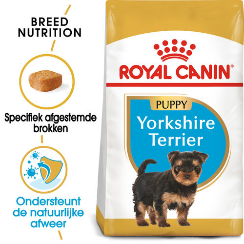 Royal Canin Yorkshire Terrier Puppy- Hondenvoer