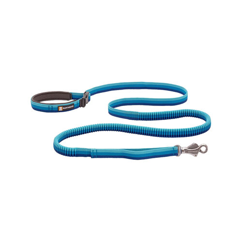 Ruffwear Roamer Leash  - Blue Atoll
