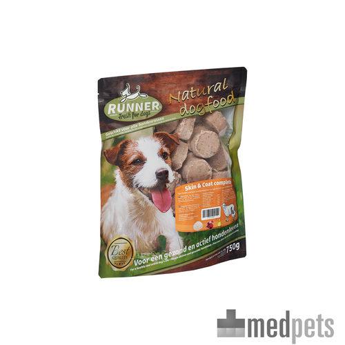 Runner Fresh For Dogs Deelblokjes - Skin & Coat