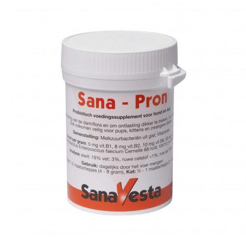 Sana-Pron