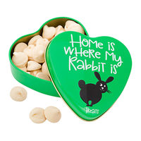 Sanal Tinned Heart Small Pets