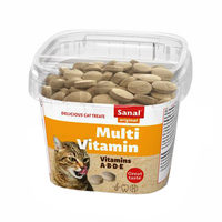 Sanal Multi Vitamin