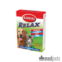 Sanal Relax