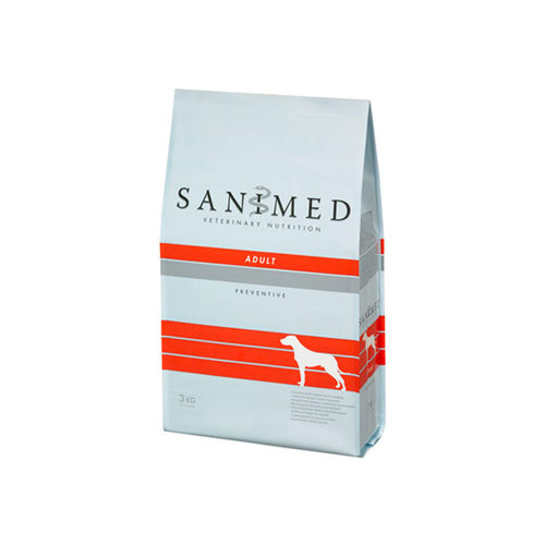 Sanimed Adult Dog - Small Breed
