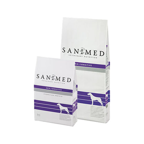 Sanimed Skin Sensitive Chien