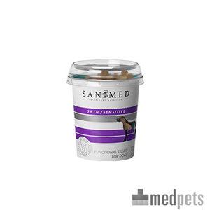 Product afbeelding van Sanimed Skin Sensitive Functional Treats Dog