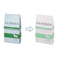 Sanimed Junior Dog