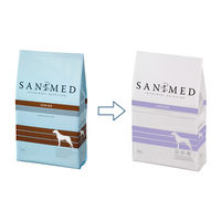 Sanimed Senior Dog